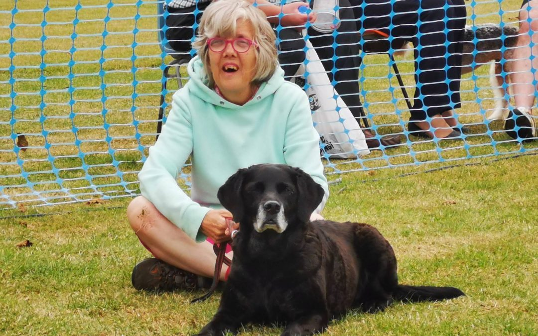 The Fun & Friendly Charity Dog Show July 27th 2019