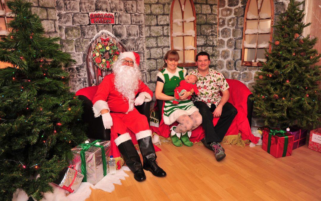 Christmas Market Breaks Fundraising Record