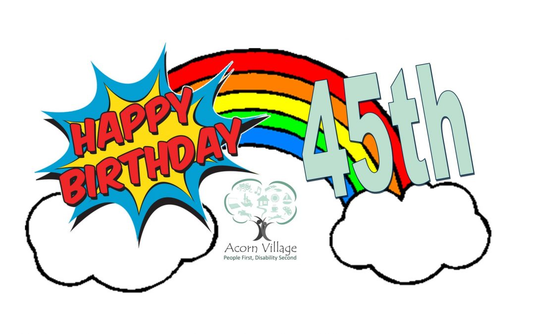 BBQ's, Sunflowers & Signing and turning 45!!!