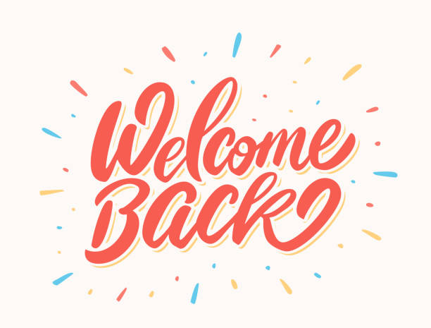 Welcome back to our much missed families  🥰